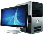 KH-PC Computer